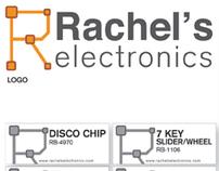 Rachel's Electronics
