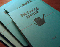 Two Over Zero Garden Journals