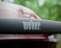 Weber.com mobile site
