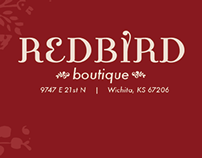 Red Bird Boutique Brand
