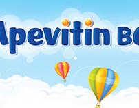 Apevitin BC - Ems