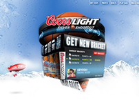 Coors Light Silver Shootout