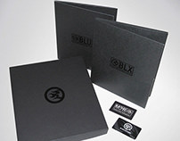 Burnlounge Packaging