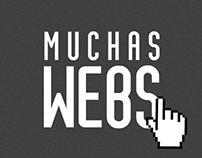 Muchas Webs (Lots of Webs)