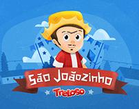 São Joãozinho Treloso