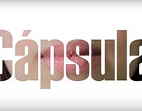 """Short film """"Capsula"""""""