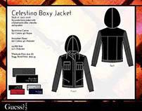 Tech Pack - GUESS Jacket