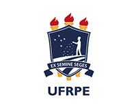 UFRPE - Redesign de Marca