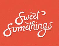 Sweet Somethings Packaging
