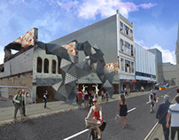 Chch - Revitalising Christchurch