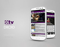 ATV Banja Luka Android application