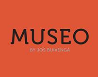 Museo Type Specimen