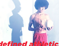 Defined Athletics