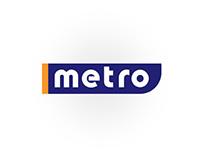 Metro Info