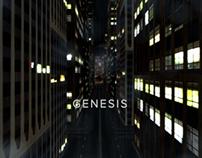 Short Film - Genesis