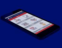 UI/UX Design Prototypes Cemex