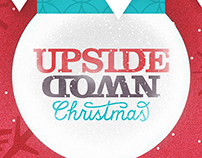 Upside Down Christmas
