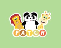 Patch and Friends
