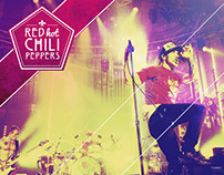 Tribute | Red Hot Chili Peppers