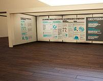 Infographics Exhibition Hall