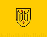 Dortmund City / Logo 2018