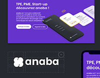 anaba — new digital product