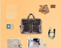 Piquadro / Trade Catalog