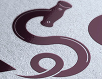 Corkscrew Logo/CorporateID