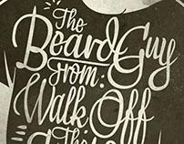 Beard Guy…