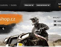 Quad-motoshop.cz