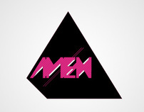 adrenn // Logofolio