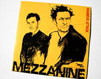 Massive Attack - School Project