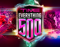 TIME Everything 500