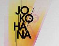 Jokohana