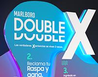 Double X @Marlboro