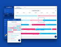 CustodyXChange Online Platform