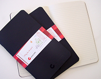 Father's day Moleskine