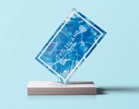 The Island Box / Brand