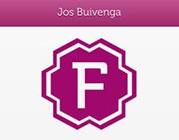Jos Buivenga app