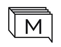 Moleskinerie Logo