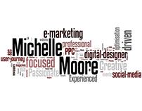 Michelle Moore Cirriculum Vitae