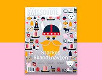 Swissquote Cover