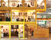 TBWA\Chiat\Day, Los Angeles