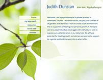 Judith Dunstan