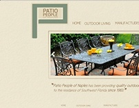 Patio People Of Naples