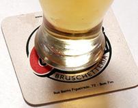 Bolachas de Chopp | Beer Coasters
