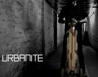 Urbanite Railboards