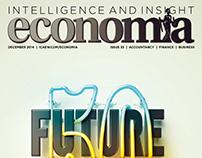 Economia covers