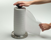 OXO Paper Towel Dispenser