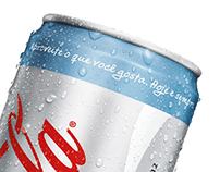 Fonte Coca-Cola Light Plus